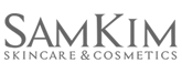 SamKim Skincare & Cosmetics Logo